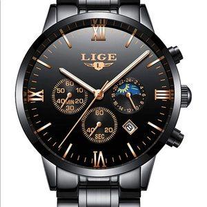 Accessories - Luxury Men's Watch